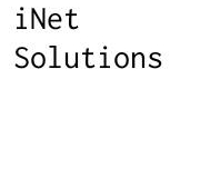 inet-solutions